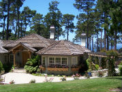 Homes for Sale in PEBBLE BEACH, CA