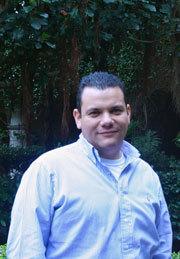 Edgar Montes- Listing Coordinator