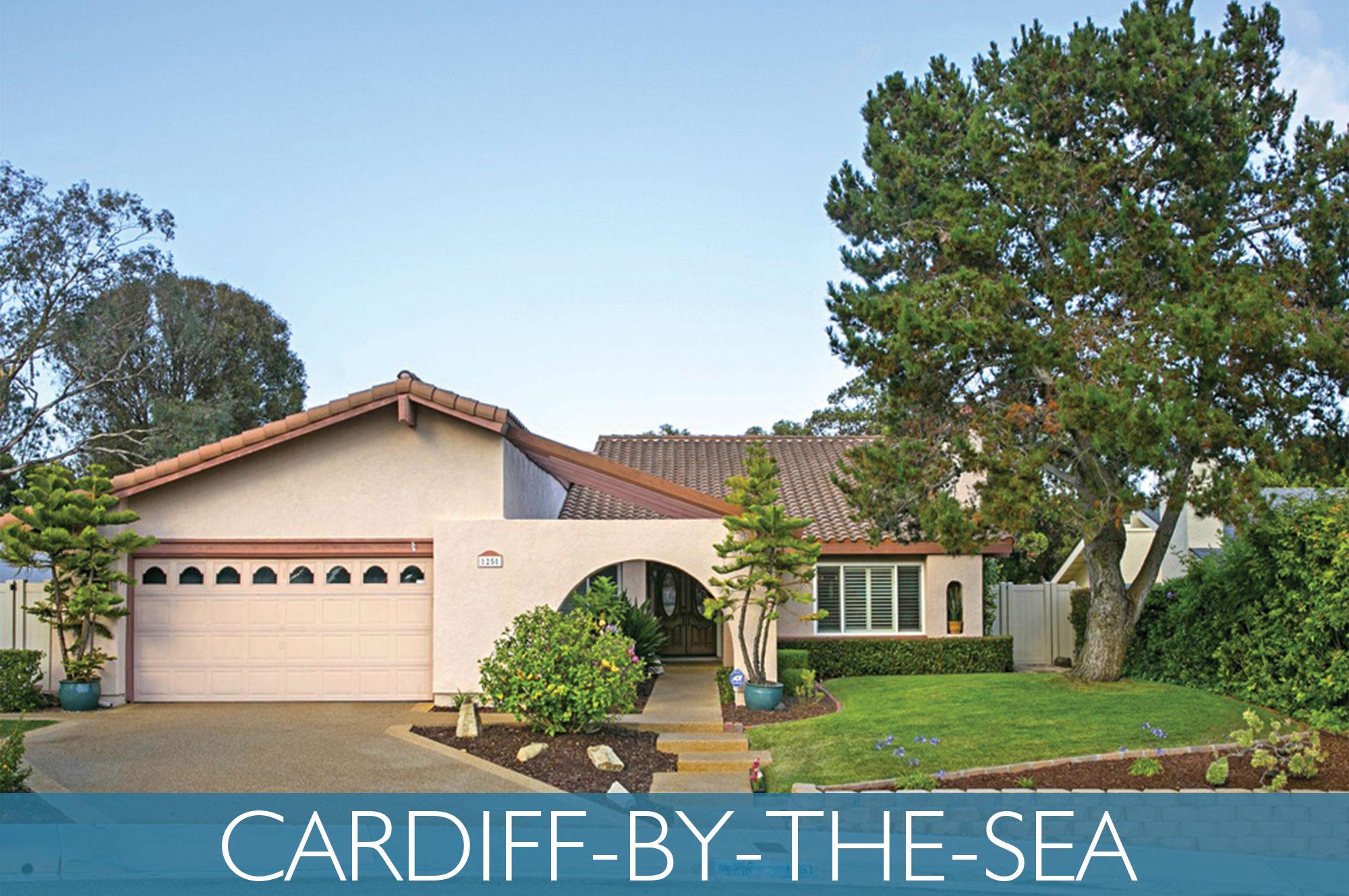 Cardiff By The Sea Coastal Premier Properties 858 755