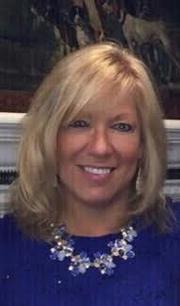 Jacqueline Hogan