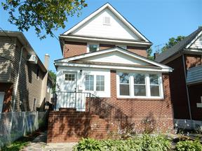 Single Family Home For Sale: 493 Jefferson Ave