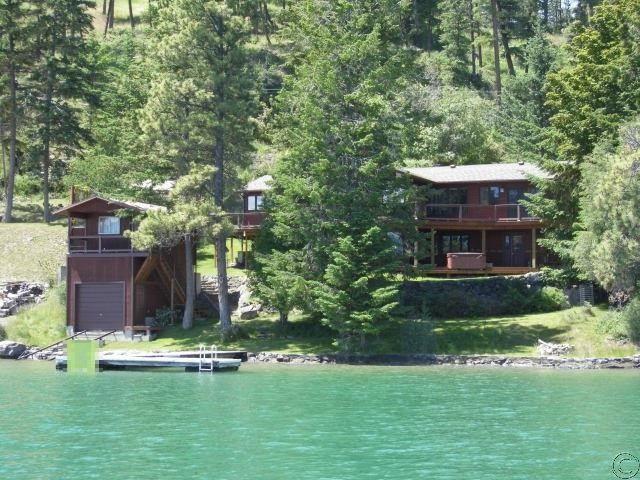 Bigfork Homes