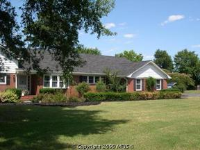 Residential Closed: 999 Holly Park Drive