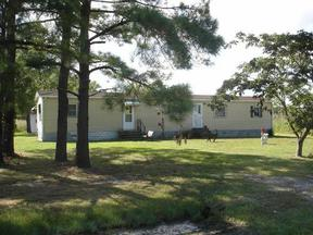 Residential Closed: 2736 Wesley Church Road