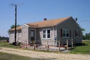 Residential Closed: 304 Main Street