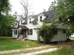Residential Closed: 6163 Quaker Neck Landing Road