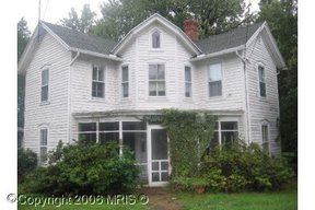 Residential Closed: 21903 Sherwood Landing Rd.