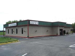 Commercial Listing Closed: 23823 Shore Highway