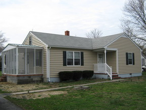 Residential Closed: 311 Church Street