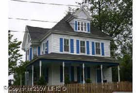 Residential Closed: 202 Greenridge Road