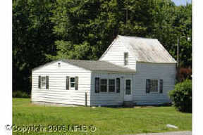 Residential Closed: 11557 Ridgely Road