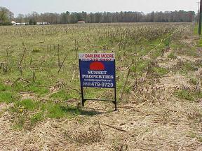 Lots And Land Closed: Woodbridge Road