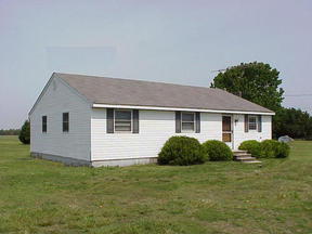 Federalsburg MD Residential Closed: $98,900
