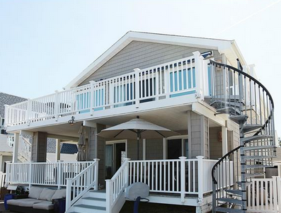 Lbi Homes 550 000 Mainland Properties Beach Haven West Lagoons 400 Stafford Non Water Front 300