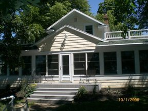 Lease/Rentals Rental: East Shore Drive