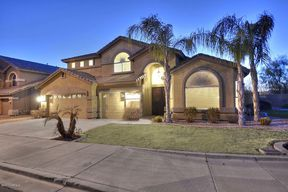 Mesa AZ Single Family Home Sold: $358,000 SOLD