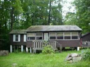Residential Sold: 54 E Catskill
