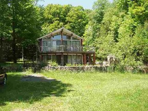 Residential Sold: 6889 State Route 42