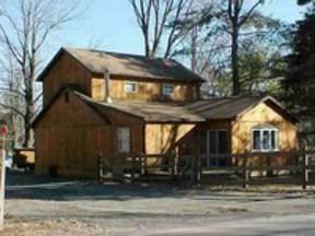 Residential Sold: 475 Sackett Lake Rd