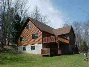 Residential Sold: 26 E. Adirondack Trail