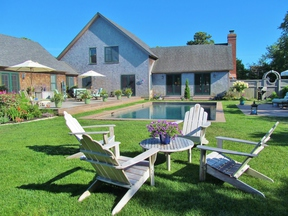 Edgartown MA Single Family Home For Sale: $2,750,000