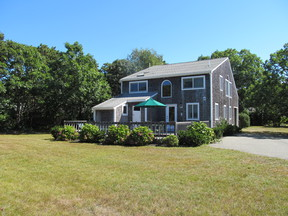 Edgartown MA Residential For Sale: $1,100,000