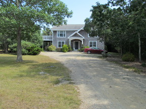 Edgartown MA Residential For Sale: $1,395,000
