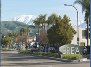 Brea CA Homes for Sale