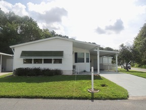 LAKELAND FL Mobile/Manufactured For Sale: $55,900