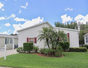 Lakeland FL Mobile/Manufactured For Sale: $99,900