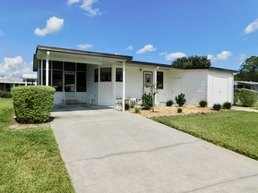 Mobile/Manufactured For Sale: 9501 Fountain Terrace