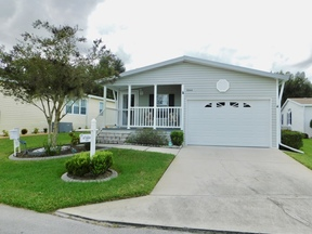 Lakeland FL Mobile/Manufactured For Sale: $109,900