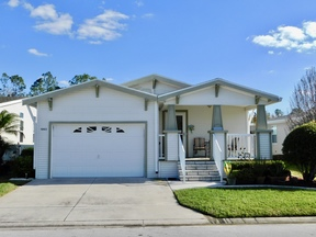 Lakeland FL Mobile/Manufactured For Sale: $69,900