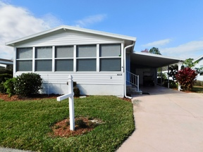 Lakeland FL Mobile/Manufactured Sold: $19,999 Sale Pending