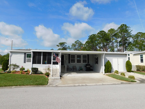 Lakeland FL Mobile/Manufactured For Sale: $119,500
