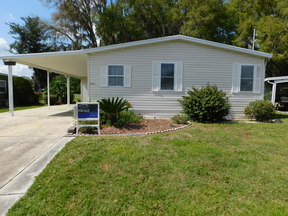 Mobile/Manufactured For Sale: 9541 Cypress Tree Lane