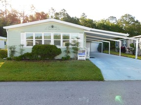 Mobile/Manufactured For Sale: 2023 Red Cedar Drive