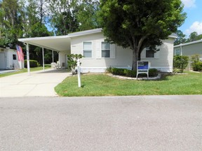 Mobile/Manufactured For Sale: 9938 Cypress Lakes Drive
