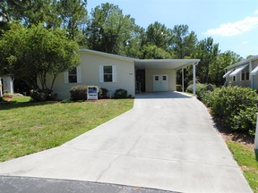 Mobile/Manufactured For Sale: 9806 Moorhen Drive