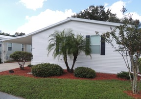 Mobile/Manufactured For Sale: 2315 Warbler Circle