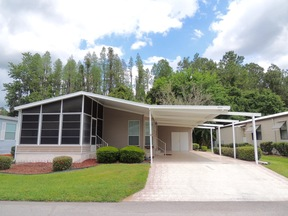 Mobile/Manufactured For Sale: 2231 Common Loon Drive