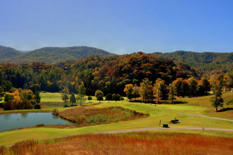 Homes For Sale In Townsend Tn Retire To The Good Life In
