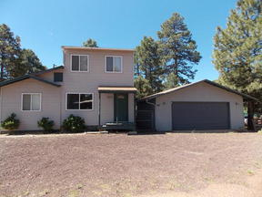 Residential Sold: 2073 Thousand Pines