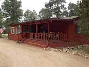 Residential Sold: 2848 Deer Trail