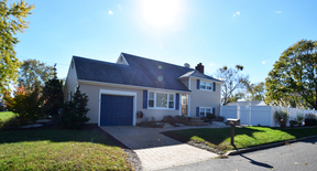 Point Pleasant Beach NJ Single Family Home For Rent: $5,200