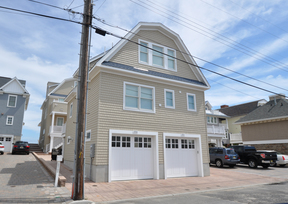 Manasquan NJ Rental For Rent: $4,500 Weekly