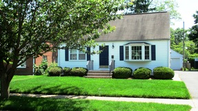 Sea Girt NJ Single Family Home For Rent: $2,900