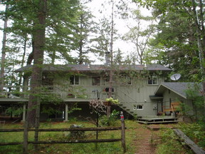 On Three Lakes WI Residential Active: $475,900