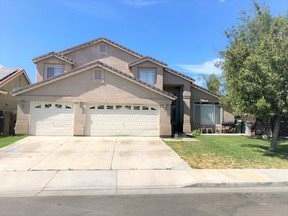 Single Family Home Sold: 2154 Park Crest Drive