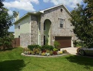 Homes fro Sale in Bixby OK